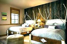 modern rustic bedroom contemporary rustic bedroom ideas modern