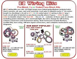 painless or not? (wiring harness) s30 series 240z, 260z, 280z EZ Wiring Harness Jeep Ez Wiring Harness Instructions #32