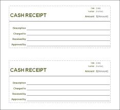receipt blank receipt templates tunnelvisie