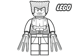 Print your favorite superhero and give it some color. Lego Superhero Coloring Pages Best Coloring Pages For Kids