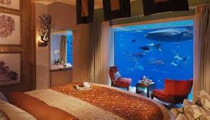 underwater hotel atlantis. It Features Indoor Aquariums, Underwater Hotel Suites And So Much More. The Resort Of Officially Opened On September 24, 2008. Atlantis Dubai Y