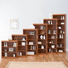 espresso bookshelf horizontal bookcase target threshold carson bookcase