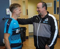 Image result for Newcastle ritchie shirt