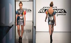 Project Runway 4 In 1 Fashion Design Challenge