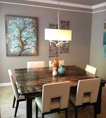 Best Square Kitchen Tables Ideas Only On Pinterest Small