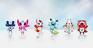 Maybe you would like to learn more about one of these? Japon Elige A Su Mascota Para Los Juegos Olimpicos Del 2020 Infobae
