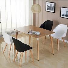 I Akvila  Modern Plastic Dining Chair