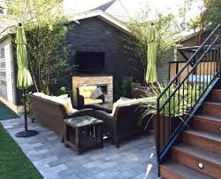 furniture patio deck grills fireplaces backyard archives urban rooftops chicago roof decks