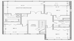 simple house layout new simple small house floor plans free house floor plan