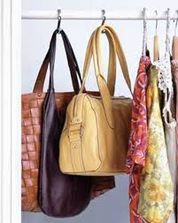 Ideas For Hanging Purses New Clever Organization Ideas Diycraftsguru Design  Decoration