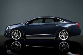 Cadillac Xts Reviews Research New Used Models Motor Trend