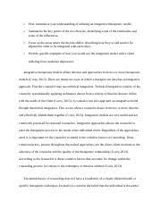 ebpaperrevised capella university essay for admission to the 4 pages u09d1 integrative approach