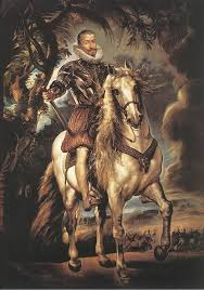 peter paul rubens famous paintings oil painting reion on canvas of duke of lerma by