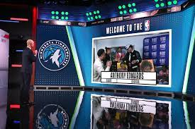 Watch anthony edwards play, and just a few minutes in, you'll realize. Nba Draft 2020 Anthony Edwards Picked No 1 By Timberwolves The Washington Post