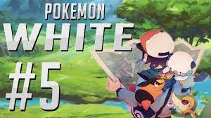 POKEMON WHITE VIỆT HÓA #5 - CHÚNG MÀY RẢNH RỖI VAILON? =)) - YouTube