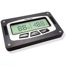 digital hygrometer for humidor. xikar digital hygrometer check humidifcation temperature and moisture for cigar humidors humidor m