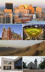 El Paso Texas Wikipedia