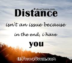 Quote Com Distance love quotes distance does not matter Foto 100 Quote 98
