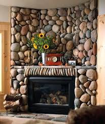adding fireplace to existing house stone ideas for a cozy nature inspired home 1 collect this adding a wood fireplace to house