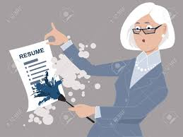 14 869 Resume Stock Illustrations Cliparts And Royalty Free