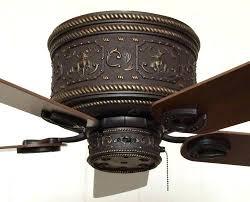 western style ceiling fans copper canyon cheyenne ceiling hugger fan rustic lighting fans southwestern style ceiling