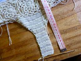 Free Crochet Bikini Pattern Unique Inspiration