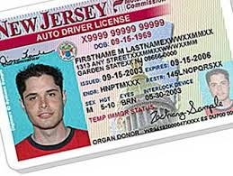 Drops For Philly Driver's Nj Tru-id Program Licenses Cbs –