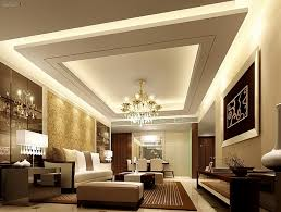 Tv Wall Decoration For Living Room Living Room With Gypsum Board Tv Walls Tv Wall Shelves And Tv Wall