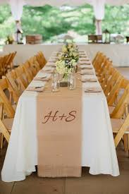 image of table runner ideas