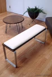 modern zen furniture. ply bak entrance way console bench mid century modern eames era 26500 via zen furniturefurniture for furniture