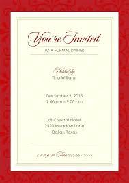dinner invitations templates free free printable rehearsal dinner invitation templates dinner