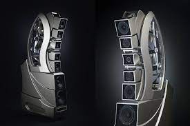 Top 7 dàn âm thanh đắt nhất thế giới chất lượng cao giá từ 1tr USD