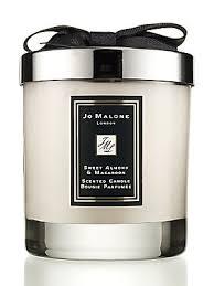 <b>Jo Malone</b> London - Just Like Sunday <b>Sweet</b> Almond & Macaroon ...