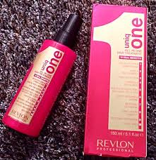 Check spelling or type a new query. Revlon Uniq One Hair Treatment Beautybyfrieda