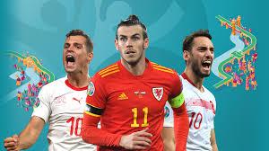 Turchia, Svizzera e Galles: punti di forza e punti deboli delle avversarie  dell'Italia a Euro 2020 - Eurosport