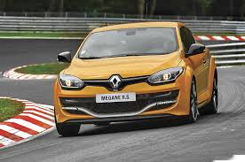 Renault Megane RS 275 Trophy review, test drive - Autocar India