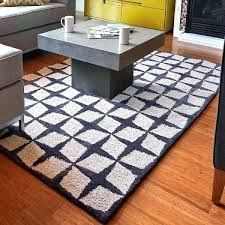 bamboo floor runner rug area mat kitchen and