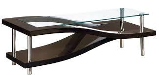 black wood coffee table modern glass and wood coffee table contemporary dark wood and glass coffee black wood coffee table