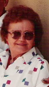 Alice Ophelia Henry Milligan (1920-2016) - Find A Grave Memorial