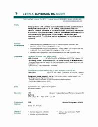 Beginner Resume Magnificent Sample Beginner Nursing Resume Best Entry Level Nurse Resume