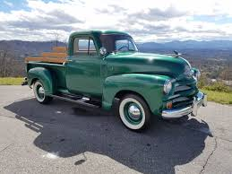 1954 Chevrolet 3100 Pickup for sale on BaT Auctions - sold for ...