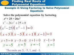 finding the roots of an equation calculator jennarocca