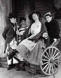 「1956, Julie Andrews in my fair lady」の画像検索結果