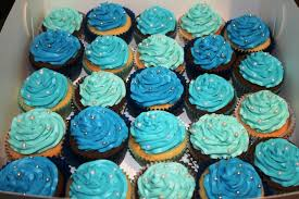 Cindys Baby Shower Cupcakes Christee Lee Cakes