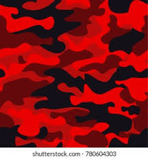 <b>Black Red Camo</b> Images, Stock Photos & Vectors | Shutterstock