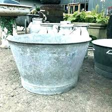 plastic pond tub galvanized stock tank home depot stock tank garden plastic fish pond gallery of