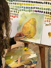 the classes will be adapted according to their needs and interests diffe styles of painting and drawing will be approached so that they can learn