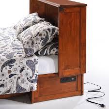 murphy bed furniture. Clover-Cabinet-Murphy-Bed-Power Murphy Bed Furniture