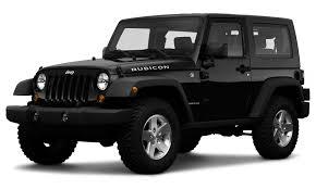 jeep rubicon 4 door black. Fine Rubicon 2009 Jeep Wrangler Rubicon 4Wheel Drive 2Door  With Rubicon 4 Door Black Amazoncom