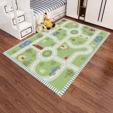 Dall Teppiche Kinder Spielteppich Mädchen Teppiche Weich Kinder